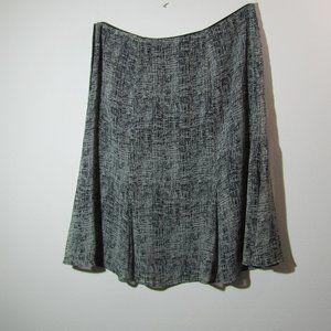 Jones Wear Casual Skirt